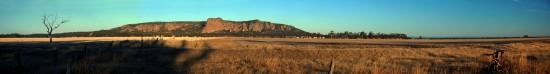 Arapiles panorama